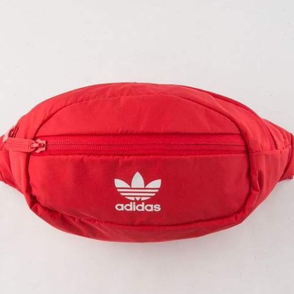 89a2510f3a31 adidas Handbags - Originals National Waist Pack